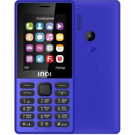 Этот телефон INOI умеет работать сразу с4 сим-картами. Иещё 2 модели
