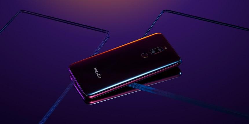 Новый смартфон Meizu X8 наSnapdragon 710 за22 тысячи рублей