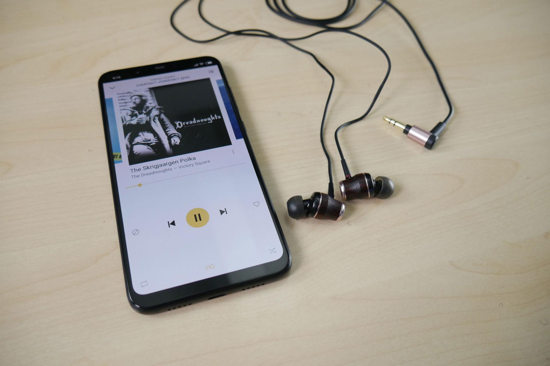 Обзор деревянных наушников для аудиофилов JVC HA-FW03