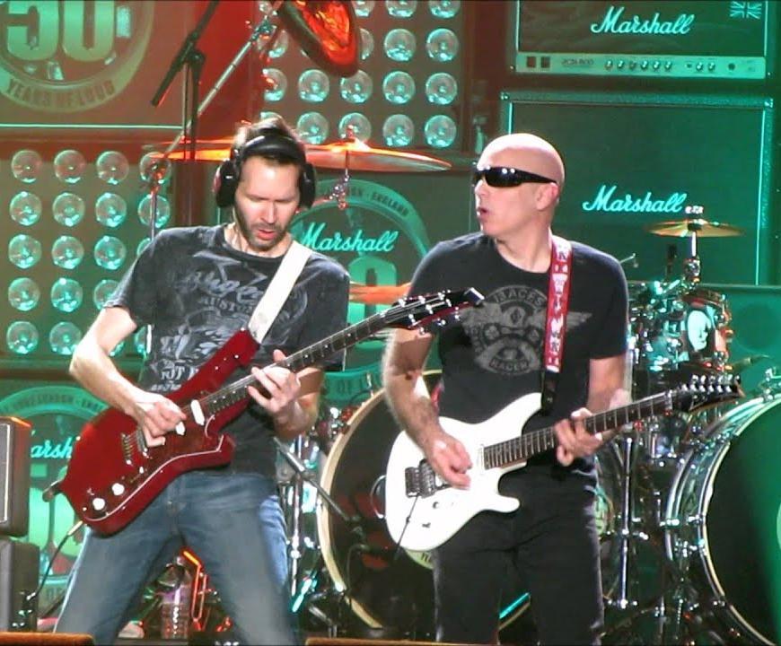 Смотрим ислушаем Marshall Kilburn 2. Даприбудет сила рок-н-ролла!