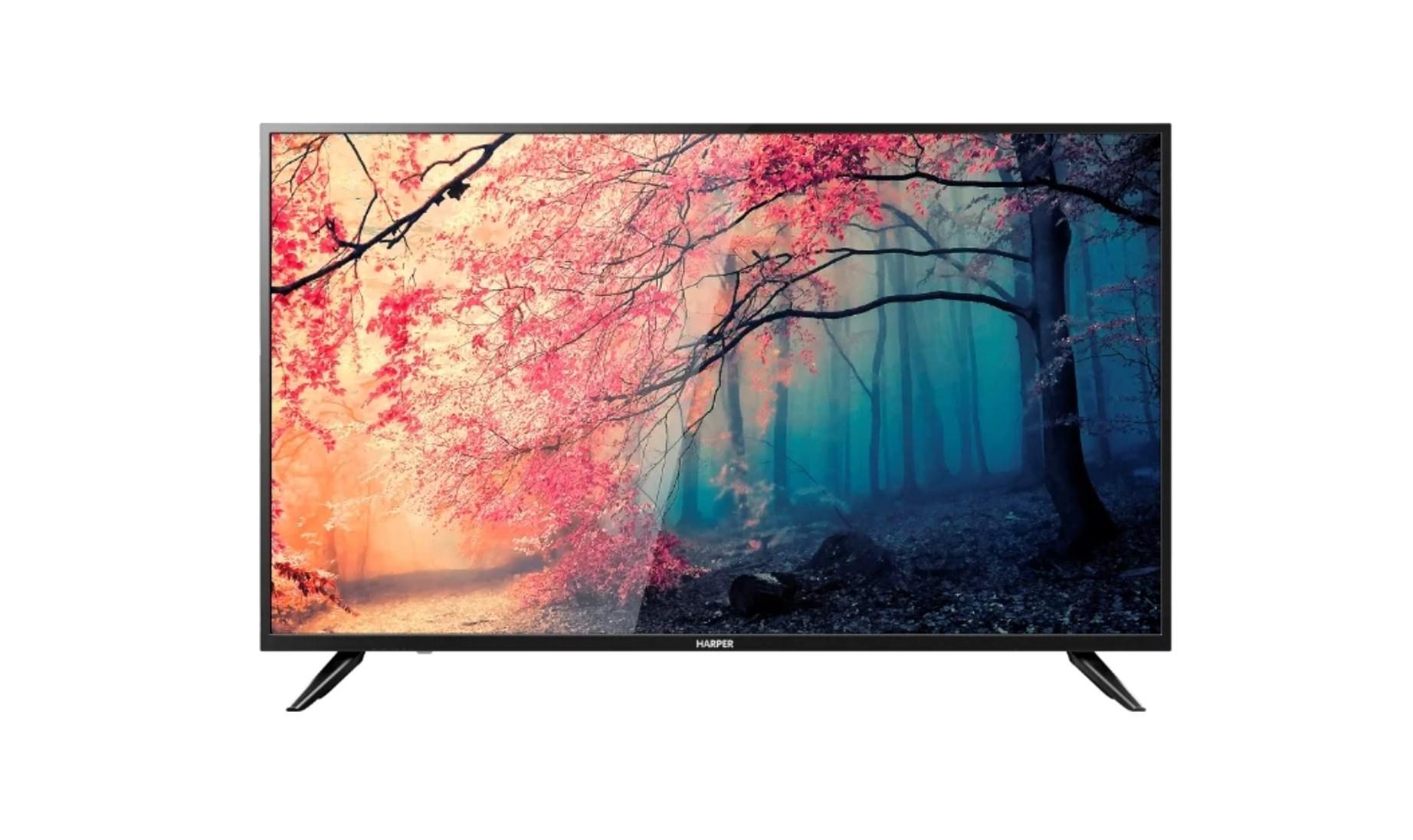 Телевизор наНовый год? 7 доступныхтелевизоров с4k разрешением