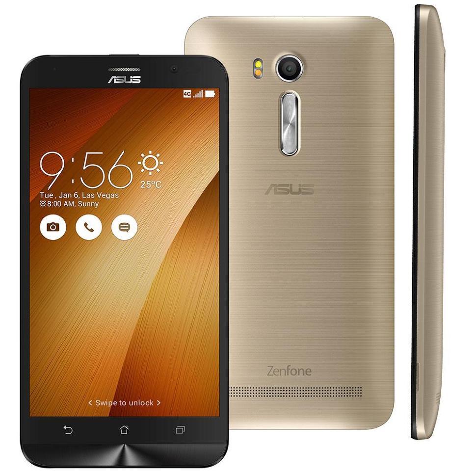 2 смартфона Asus по цене одного по акции