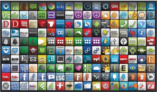 20 платных подборок иконок бесплатно из Google Play Store (02.02.2018)
