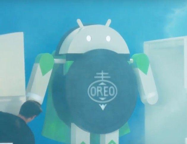 Android Nougat вырвался вперёд и потеснил всех