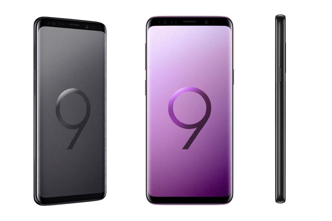 Galaxy S9 - Samsung больше не скрывает