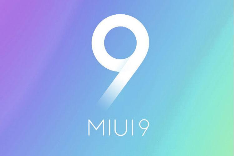Глобальна бета версия MIUI 9 ROM 8.2.1 от Xiaomi для множества устройств