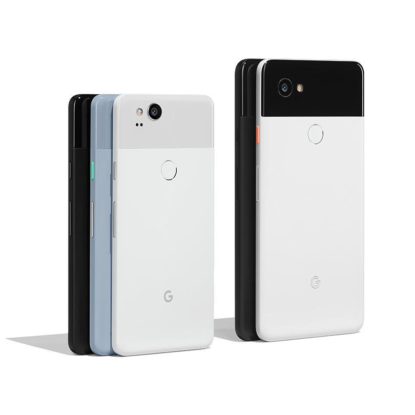 Google расследует: Pixel 2 и Pixel 2 XL медленно заряжаются на холоде