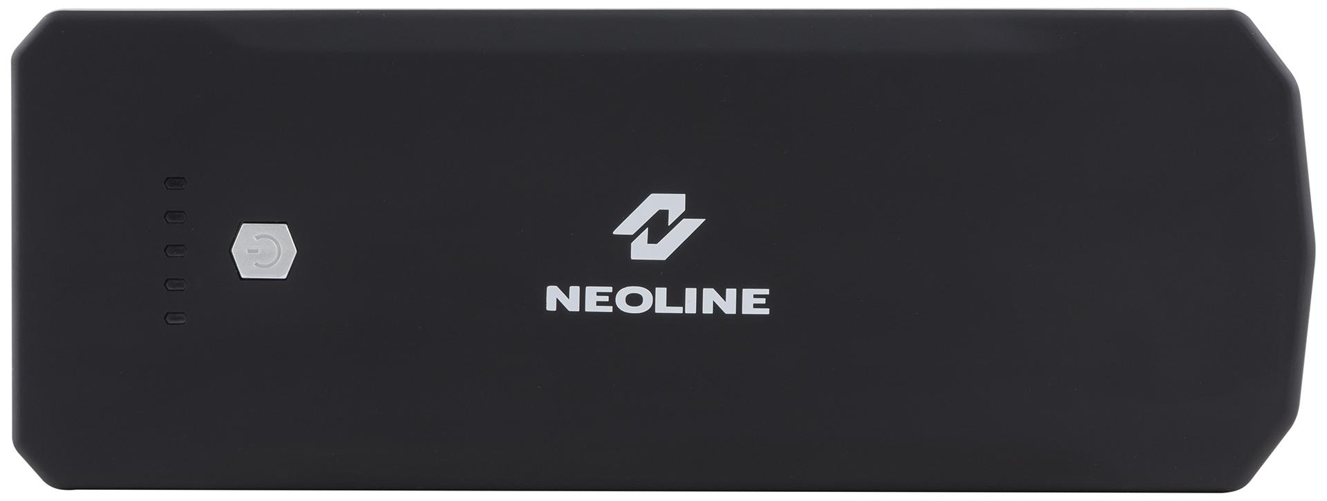 Как завести автомобиль, если аккумулятор сел: обзор портативного стартера Neoline Jump Starter 850A