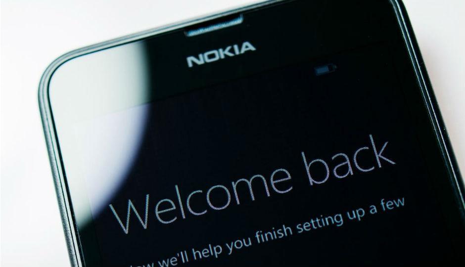 Nokia обогнала по продажам Google, OnePlus и некоторых других