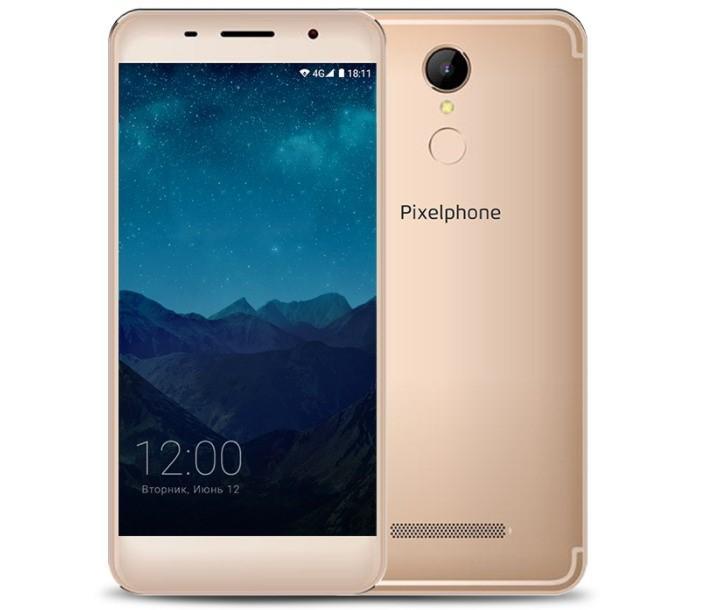 Pixelphone 1S предлагают купить за 4990 рублей