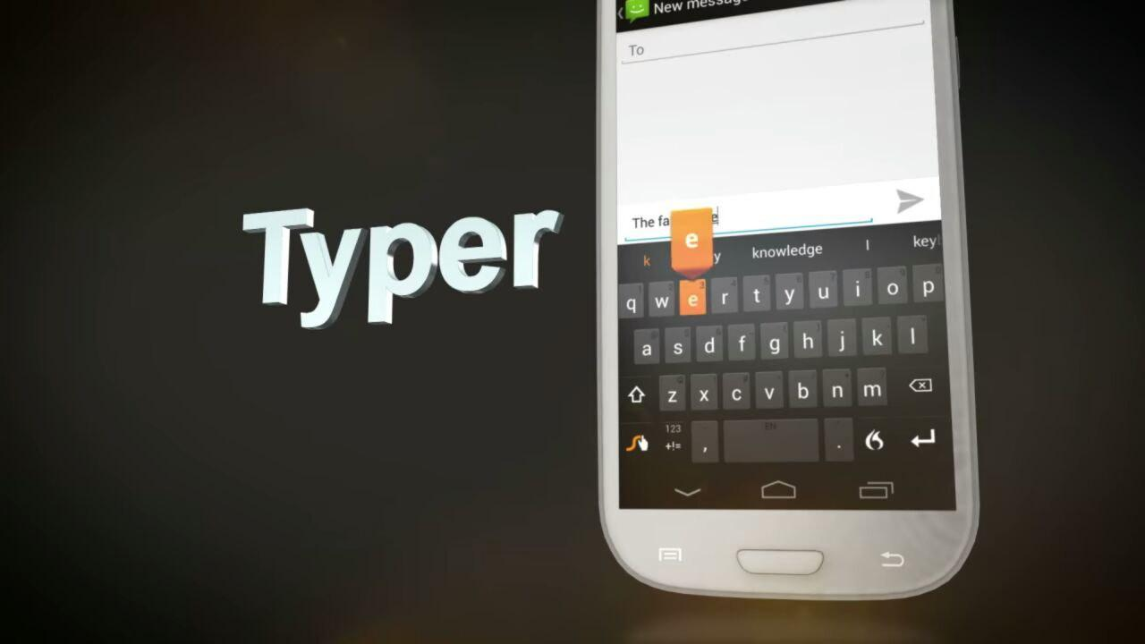 Популярная клавиатура Swype для Android больше не будет развиваться