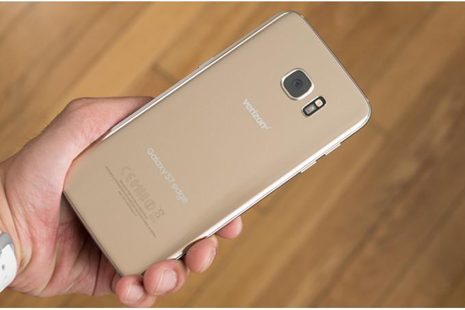 Samsung начала готовить обновления для Galaxy S7, Galaxy A5, galaxy Tab S3