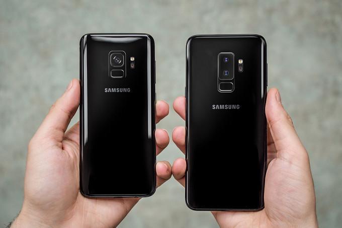 Samsung приостановила раздачу обновлений для Galaxy S8 до Android Oreo