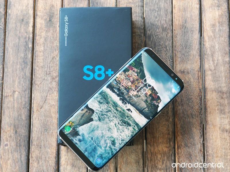 Samsung снова начала раздачу прошивки с Android Oreo для Galaxy S8 и S8 Plus