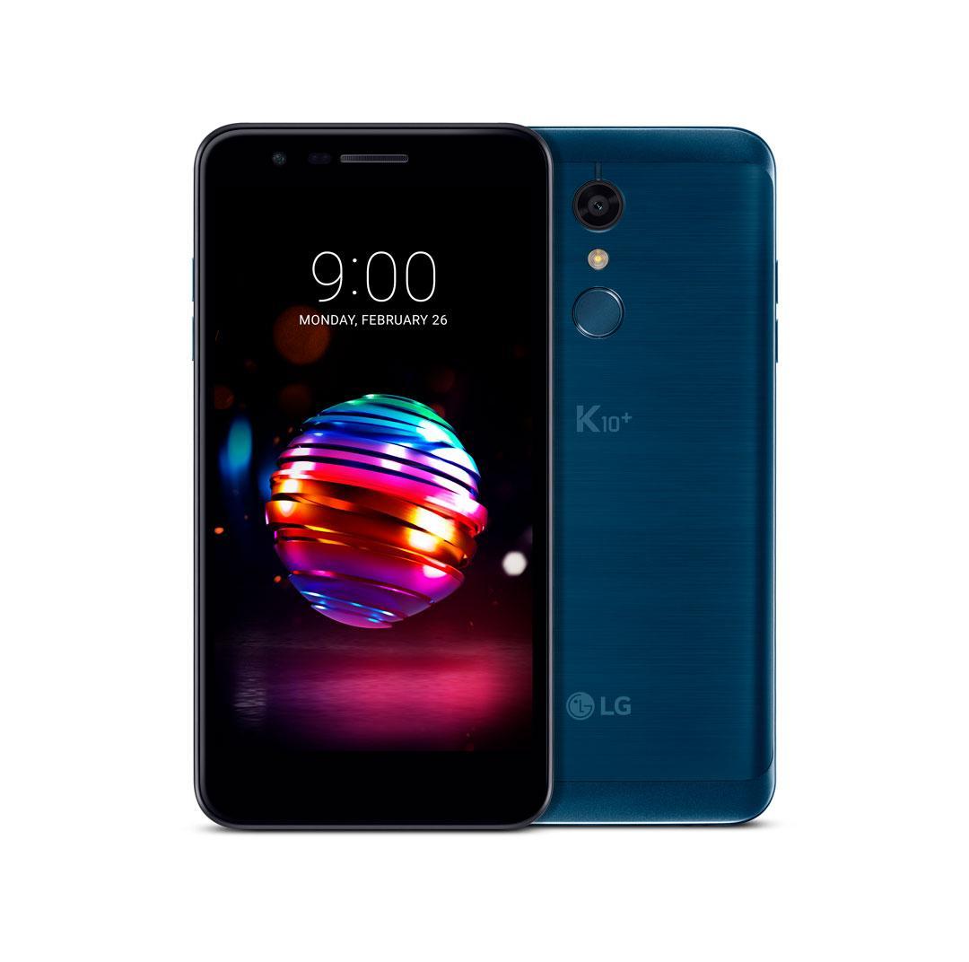 Смартфоны LG K10 и LG K8. Что в них интересного?