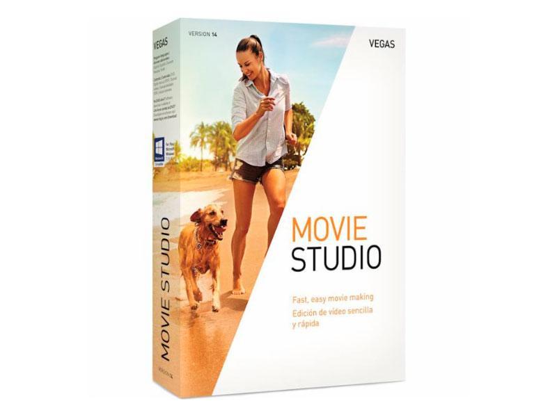 Sony Vegas Movie Studio на бесплатной раздаче ещё 3 дня!