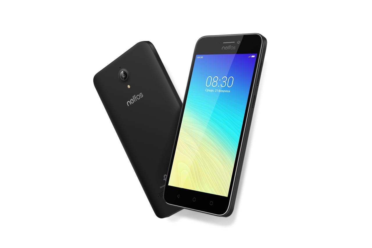 TP-Link запустила в продажу смартфон Neffos Y5S