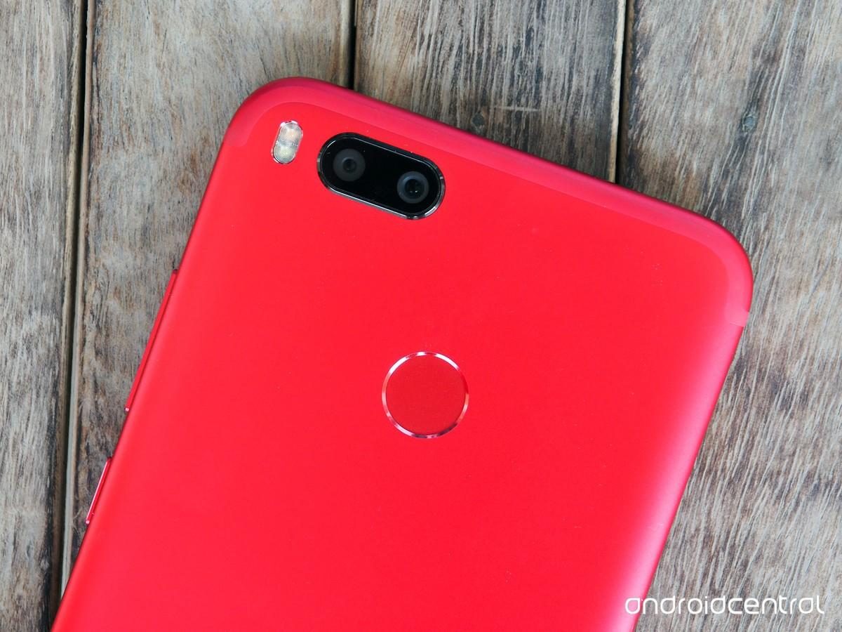 Всё, что сегодня известно о Xiaomi Redmi Note 5