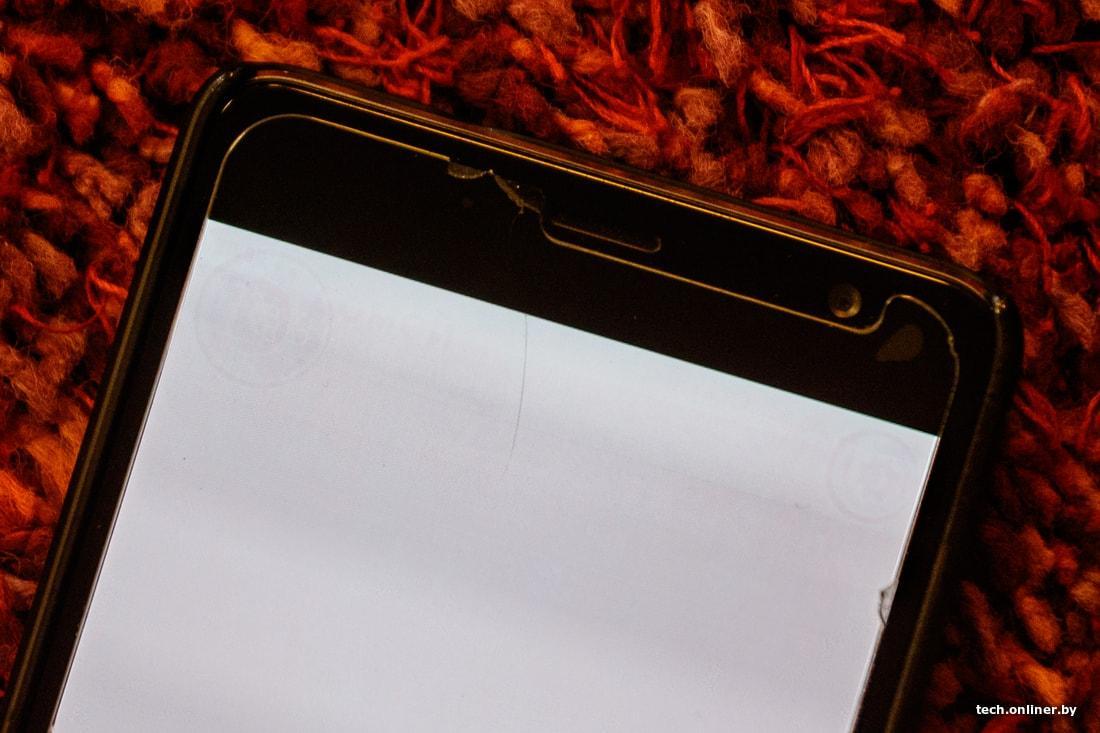 Вы видели, как выгорают экраны? На примере Xiaomi