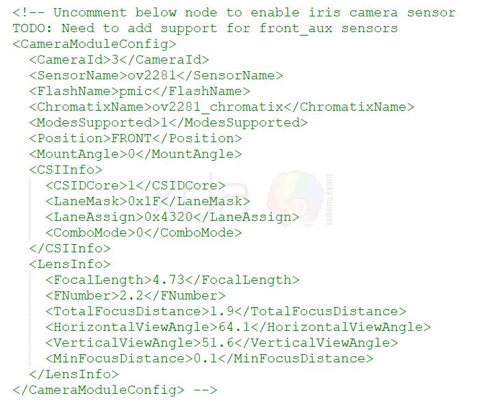 Xiaomi Mi Max 3 может получить сканер сетчатки глаза и беспроводную зарядку