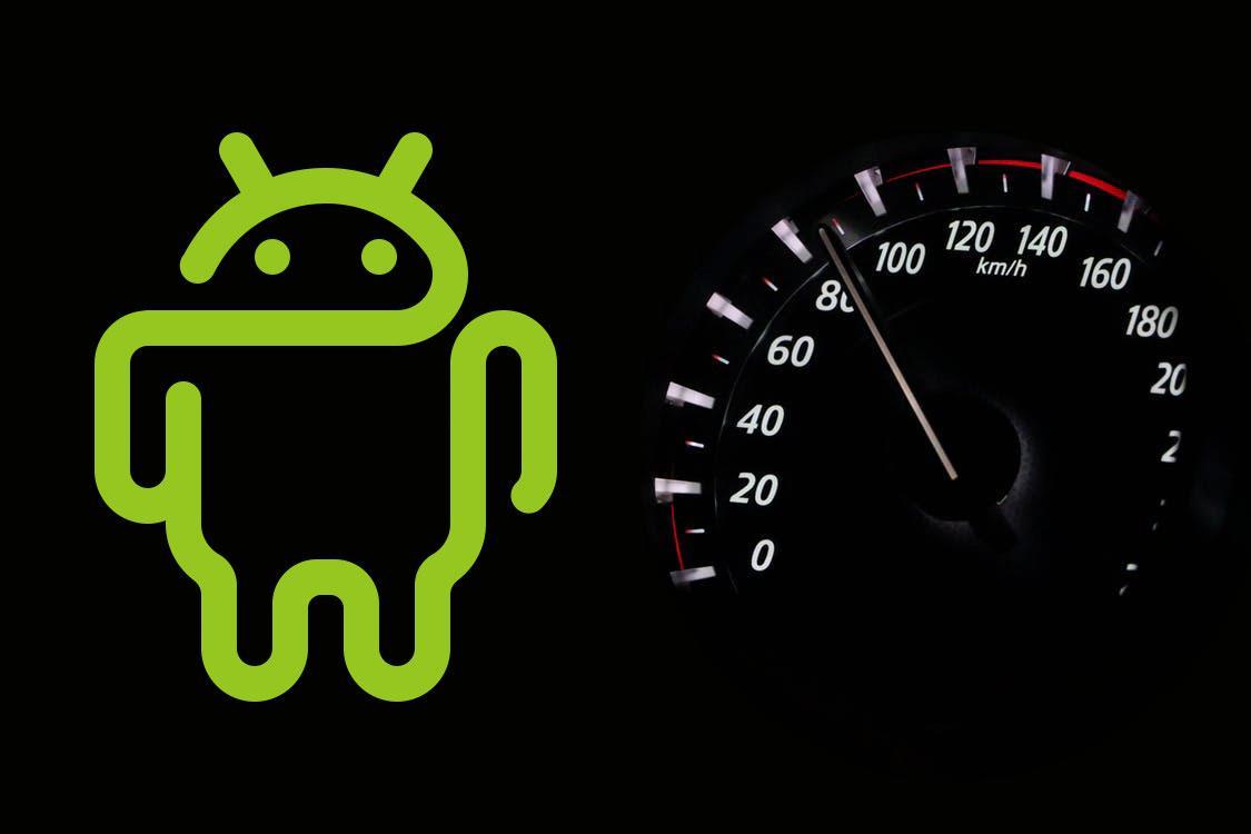 10 трюков ускорить Android и продлить его время работы