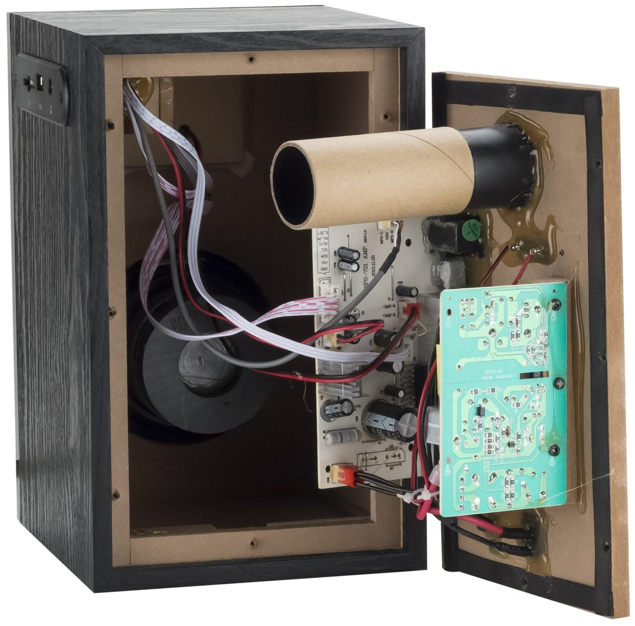 Актуальна до сих пор: тестируем акустическую систему SVEN SPS-721