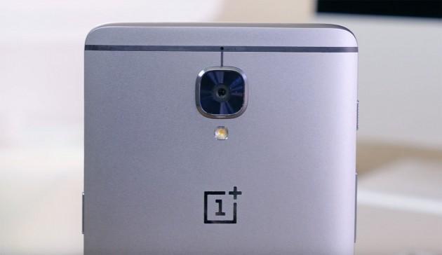 Андрофоны OnePlus 3 и 3T научатся функции Face Unlock