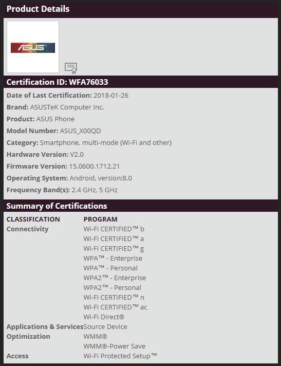Asus готовит Zenfone 5 Max. Что мы знаем об устройстве?
