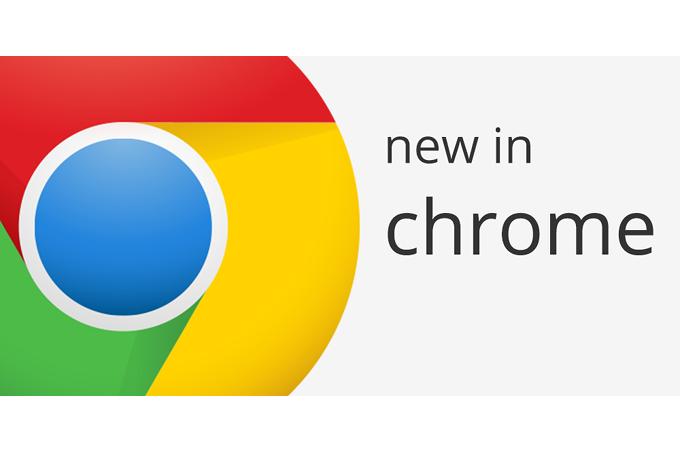 Chrome 64 для Android принёс пачку новых удобностей