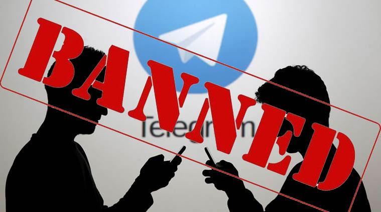 Что бывает, если в стране заблокировать Telegram?