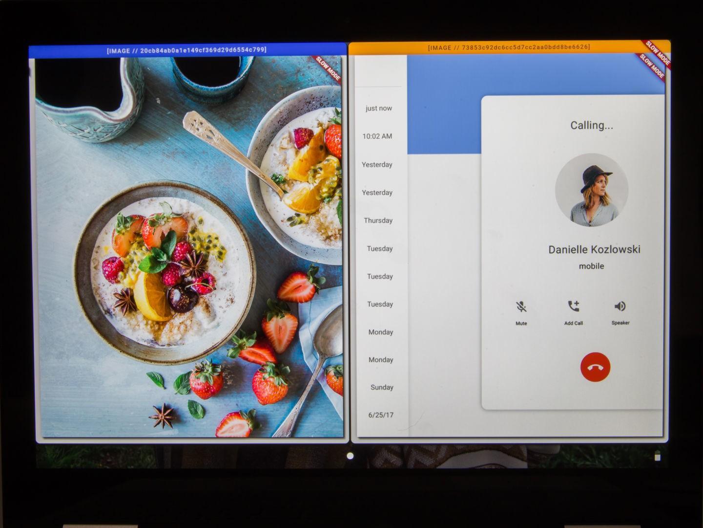 Fuchsia OS запустили на Pixelbook, но до сменщицы Android ей ещё далеко