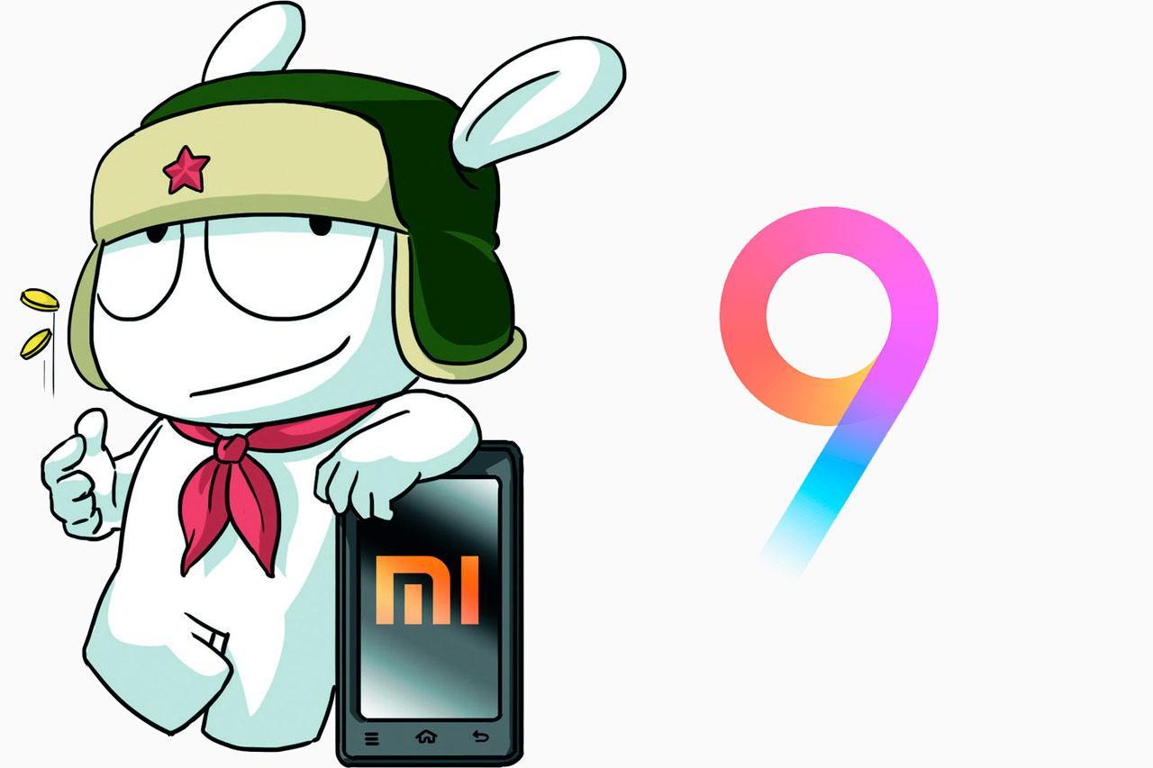 Глобальная стабильная прошивка с MIUI 9.2 для 9 смартфонов Xiaomi