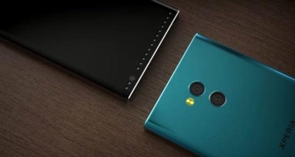 Сони XperiaXZ Pro может получить 1-ый вмире 4K OLED экран