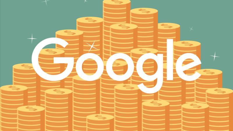 Налог на Google в Беларуси платит сама компания