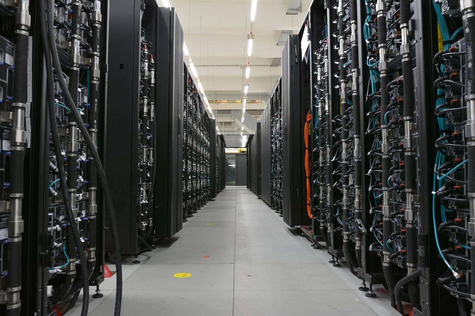«Облакотека» выбрала серверы Lenovo в качестве платформы для новейших сервисов IaaS