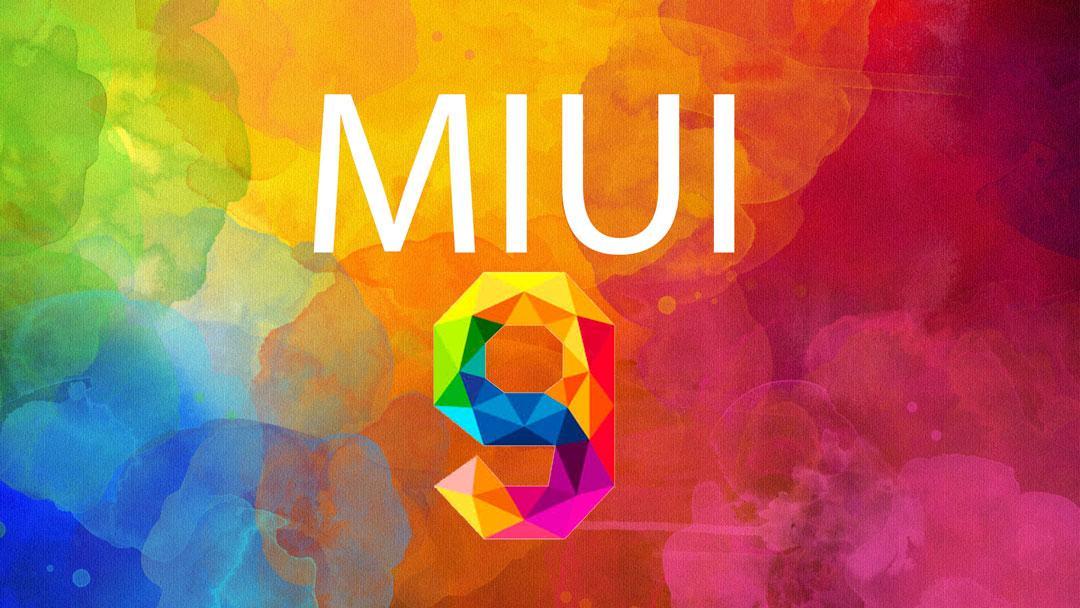 Обновление 18 моделей Xiaomi до прошивки MIUI 9 Global Beta ROM 8.1.11