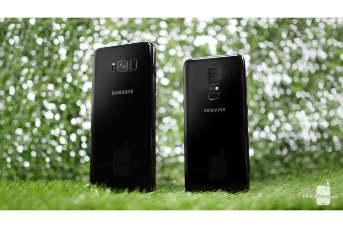Открылись даты анонса, старта предзаказа и продаж Samsung Galaxy S9