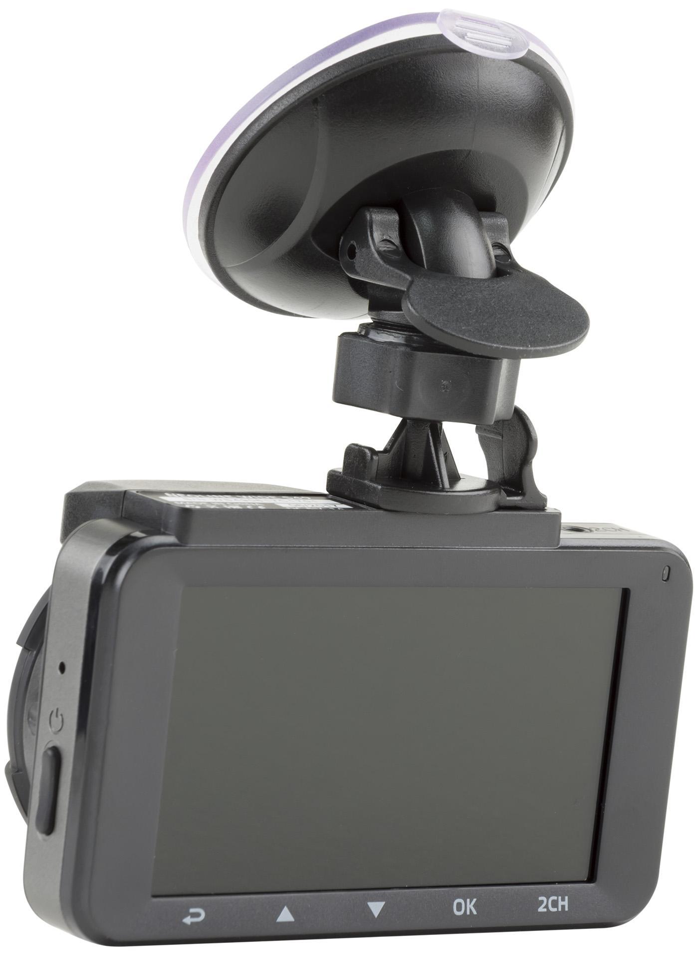 Полный контроль над дорожной обстановкой: обзор двухканального видеорегистратора Neoline Wide S49