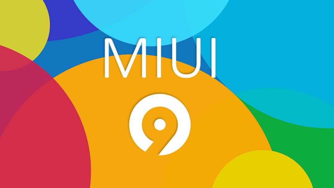 Пора обновлять Xiaomi до прошивки MIUI 9 Global Beta ROM 8.1.4: ссылки и описание в комплекте