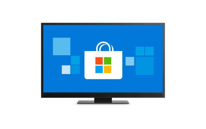 Приложения, установленные через Microsoft Store оказались более ущербными, чем скаченные из сети