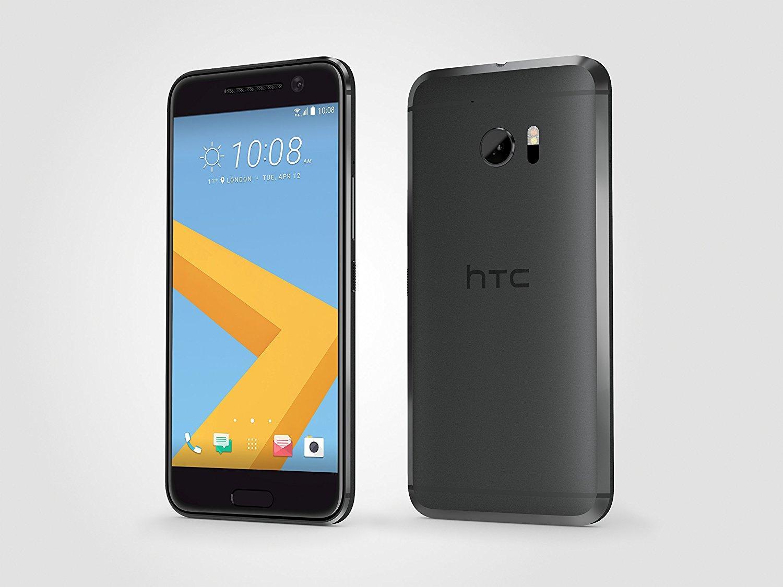 Смартфон HTC 10 получает Android Oreo