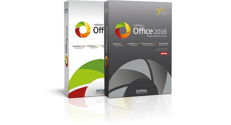 SoftMaker отдаёт Office 2016 бесплатно по акции