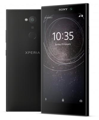Sony представила бюджетный смартфон L2 и средне-ценовые Xperia XA2 и XA2 Ultra