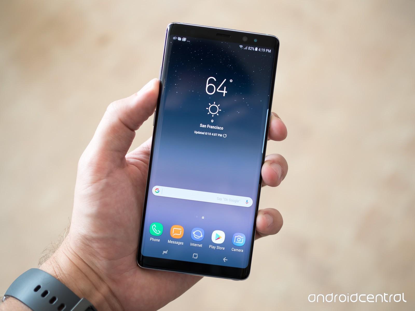 У Samsung снова проблемы с аккумуляторами