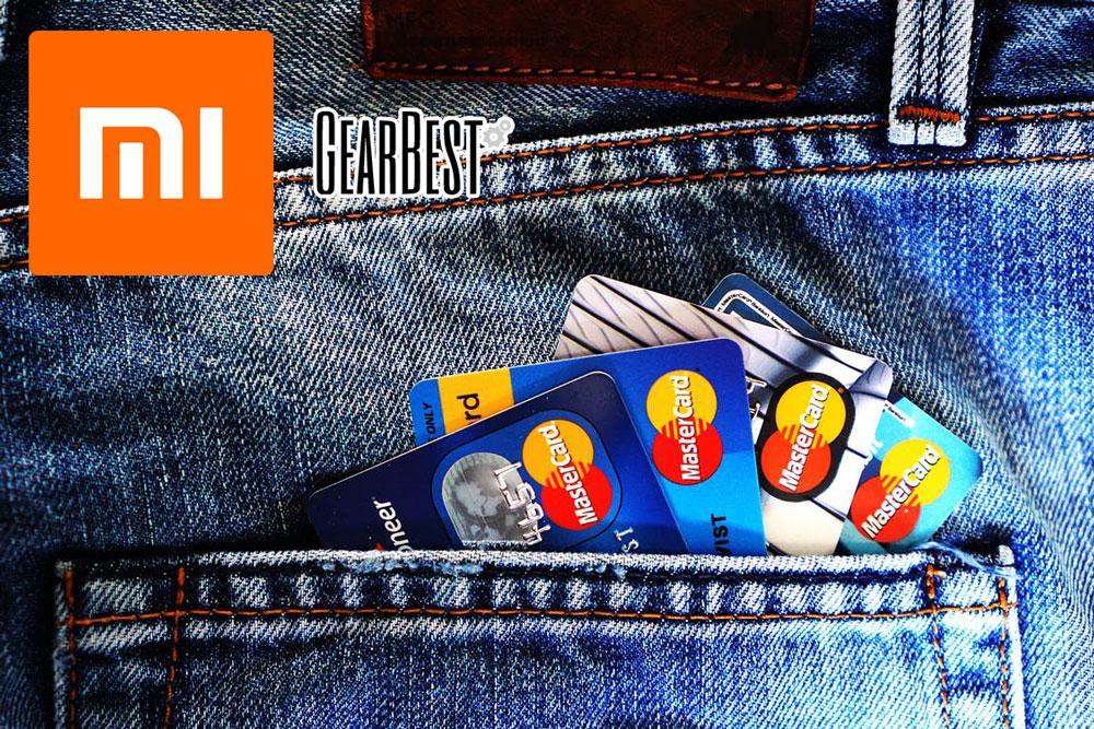 В Gearbest предлагают неплохие цены на гаджеты Xiaomi