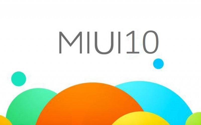 Всё, что вам нужно знать о MIUI 10