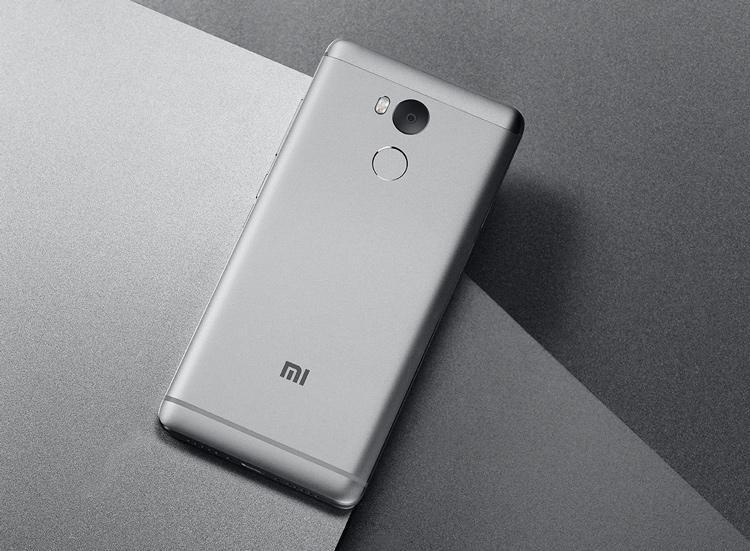 Xiaomi Redmi 4 Prime тоже обновился, до Beta China MIUI 9 8.1.11