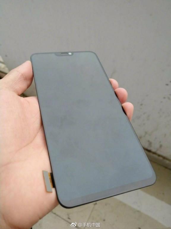 Яблочная чёлка в тренде: Vivo тоже отрастит в будущем смартфоне X30