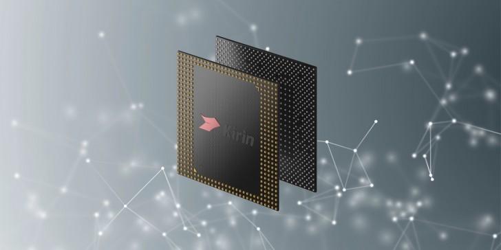 Чем интересен новый процессор Huawei Kirin 980?