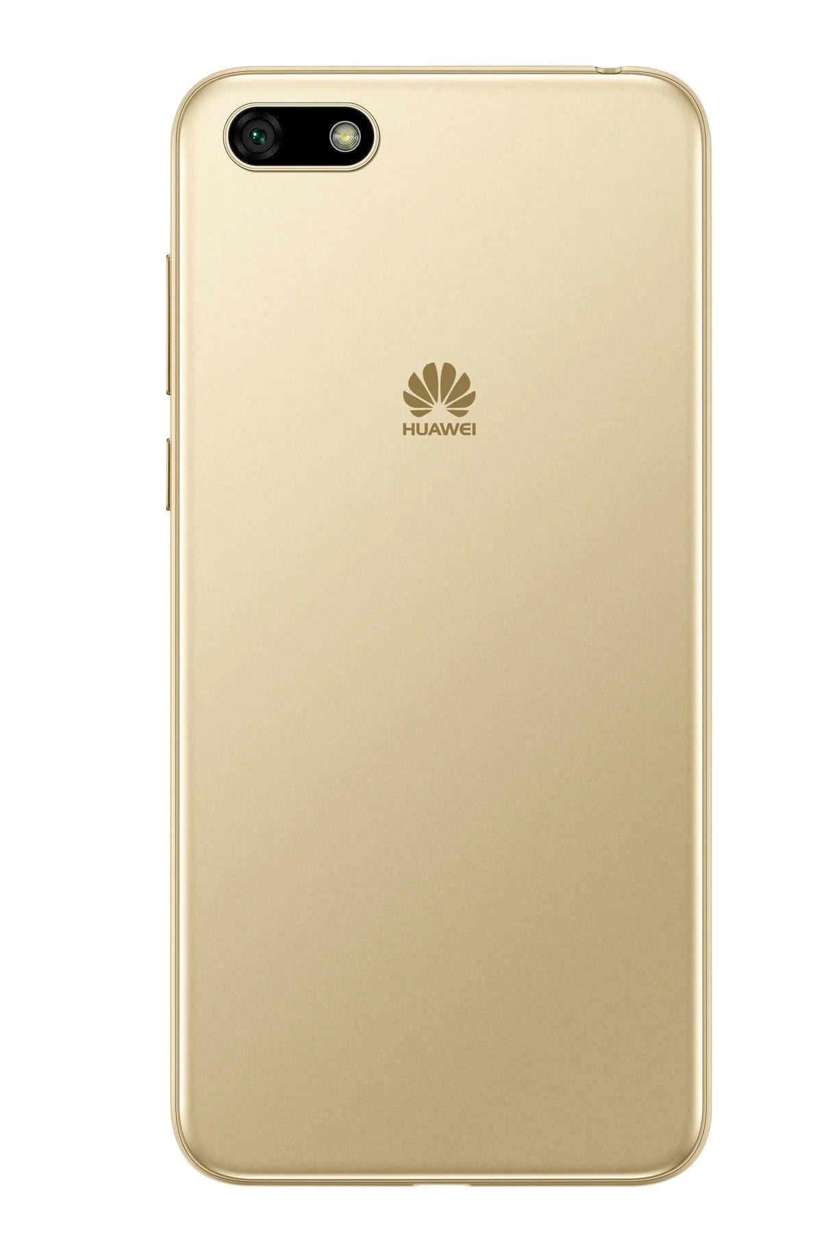 Huawei Y5Prime можно заполучить за7990 рублей
